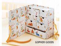 Winnie The Pooh Keepsake Box, New