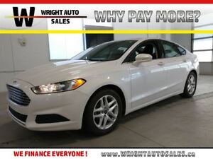 2014 Ford Fusion SE| SYNC| BLUETOOTH| CRUISE CONTROL| 37,038KMS