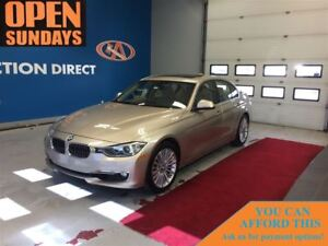 2013 BMW 328 Xi Luxury line NAVI! SUNROOF! AWD!