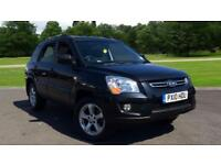 2010 Kia Sportage 2.0 CRDi Titan 5dr Manual Diesel Estate