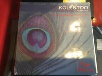Wella koleston colours