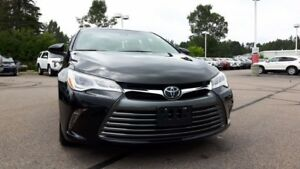 2017 Toyota Camry XLE V6 Radar Cruise Control,Lane Departure Ale