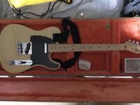Fender USA telecaster special