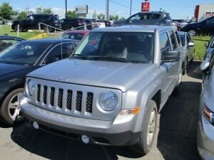2014 Jeep Patriot North 4X4 TOIT OUVRANT North 4X4 TOIT OUVRANT