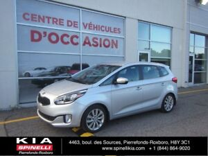 2014 Kia Rondo EX CUIR LEATHER 11 000 km