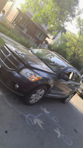 2007 Dodge Caliber 2.0L Hatchback