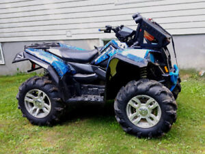 Trade for Can-Am Xmr or 1000 Outlander
