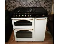 Stoves Range cooker - Can help with delivery