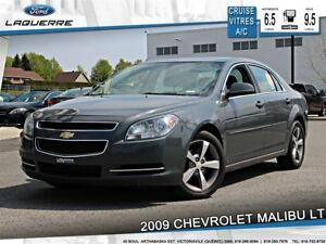 2009 Chevrolet Malibu **1LT*AUTOMATIQUE*CRUISE*A/C**