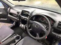 Honda Cr-V 2.0 i-VTEC SE Sport Station Wagon 5dr *AUTOMATIC* @07445775115@