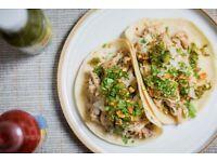 Sous Chef - Corazón - Mexican, SOHO