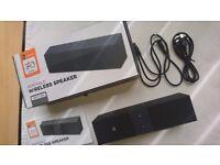 Portable Wireless Bluetooth Speaker