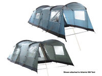 RESERVED - Vango Artemis 500 Canopy - Green