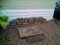 30 granite cassie sets