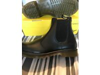 Size U.K. 11 Dr.Martens boots