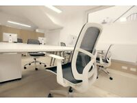 SELF CONTAINED OFFICE SUITE 7 MINUTES FROM PRINCES ST – SUIT SMALL COMPANY - UP TO 11 DESK SPACES