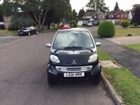 Smart Car 2001 - Great runner, recent service and overall good car