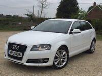 1 owner full Audi main dealer service history