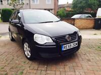 2009 VW POLO 1.2 MATCH 5 DOOR
