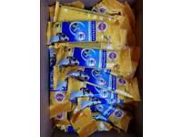 Box of 120 dentastix medium 3 in a packet