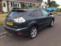 Lexus RX300 Automatic,GREAT PRICE For Quick Sale Car NeedsTo Be Gone By 26/07/2017