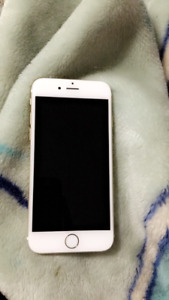 iphone6 gold 128g