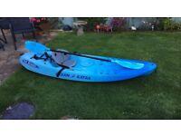 Yak Ocean Kayak