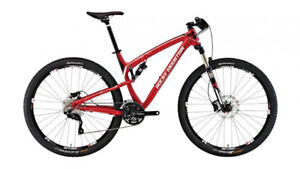 2015 Rocky Mountain Element 930