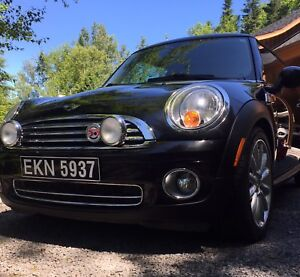 Mini Cooper 2010 Mayfair 50e