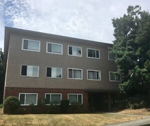 Just Listed- 1 Bed top floor New West Condo!
