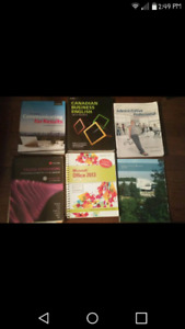 Office Administration textbooks for sale