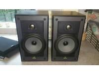 Celestion 5 speakers