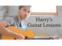 House Call Guitar Lessons
