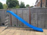 **FREE** Blue slide