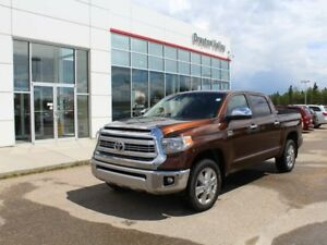 2014 Toyota Tundra Loaded 1794 Edition!