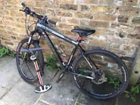 TREK BIKE 6300 2012