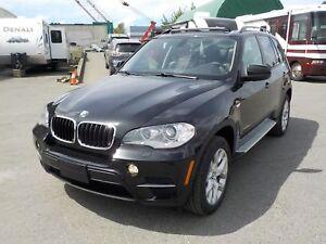 2013 BMW X5 xDrive35i Twin Turbo AWD