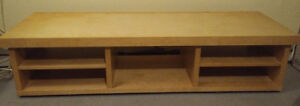 IKEA TV stand - priced to sell
