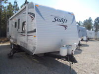 NEED 30 FOOT TRAVEL TRAILER MOVED