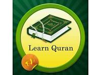 Learn Quran (kids & women)