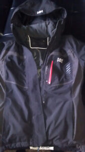 Women's Large fitted Hally Hansen Jacket