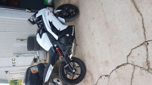 2013 ninja 650R great condition