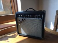 Fender 15G Frontman Guitar Amp - Full working order