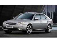 Ford Mondeo MK3 2001-2007 **BREAKING** Petrol / Diesel