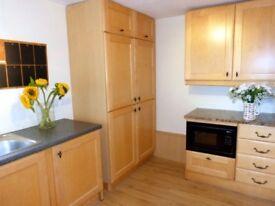 Very attractive One Bedroom Flat to rent in Peterhead.