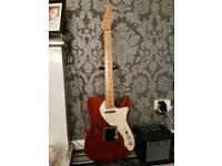 Fender classic series 69 thinline telecaster