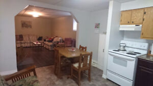 2 bedroom (all included, furnished)