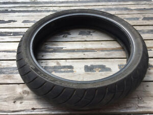 High Performance Front Motorcycle Tire
