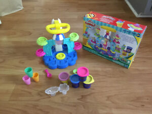 Play-Doh and games