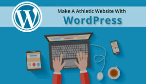 Expert in WordPress - Build The perfect website – MADE IN CANADA